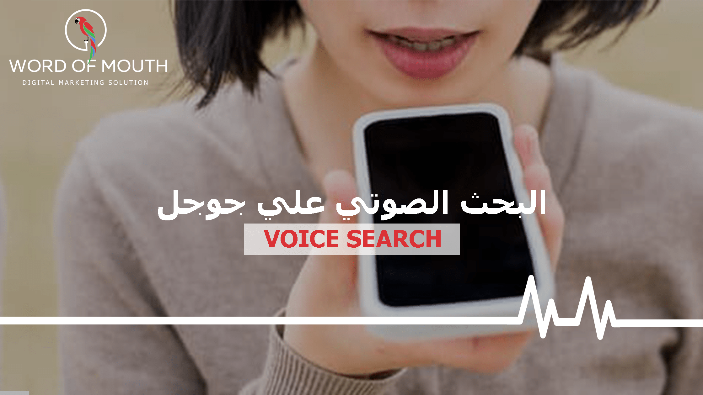 google voice search seo